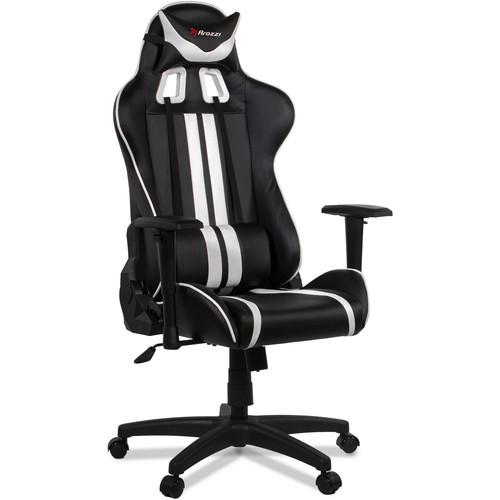 Arozzi Mezzo Gaming Chair (White)