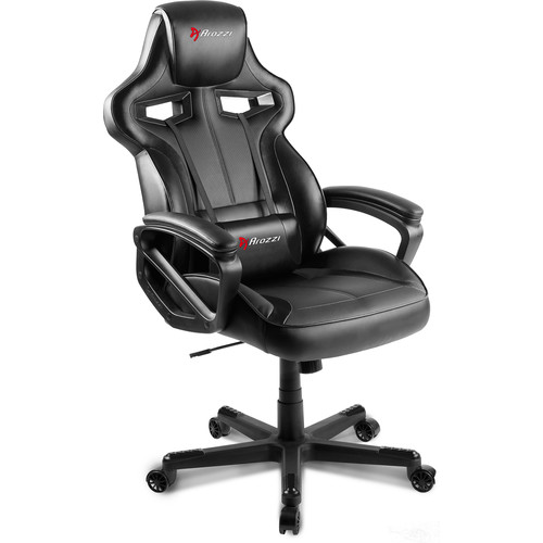 Arozzi Milano Gaming Chair (Black)