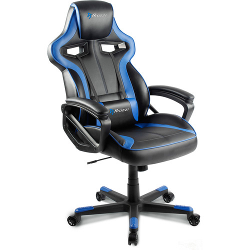 Arozzi Milano Gaming Chair (Blue)