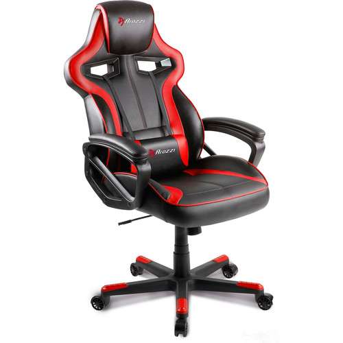 Arozzi Milano Gaming Chair (Red)