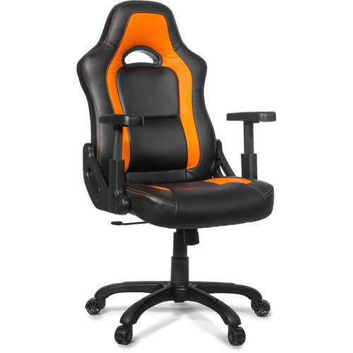Arozzi Mugello Gaming Chair (Orange)