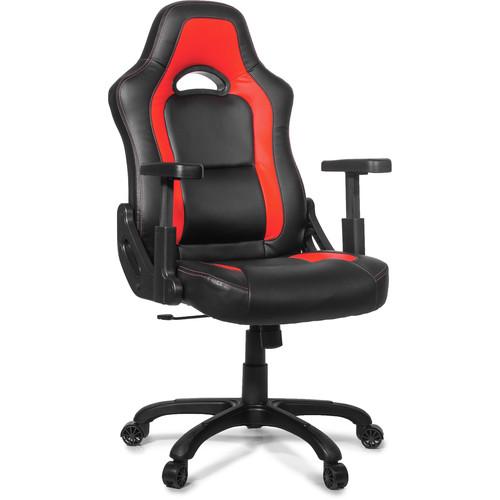 Arozzi Mugello Gaming Chair (Red)