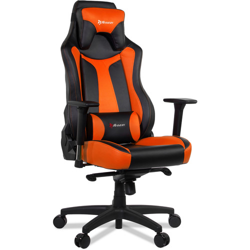 Arozzi Vernazza Gaming Chair (Orange)