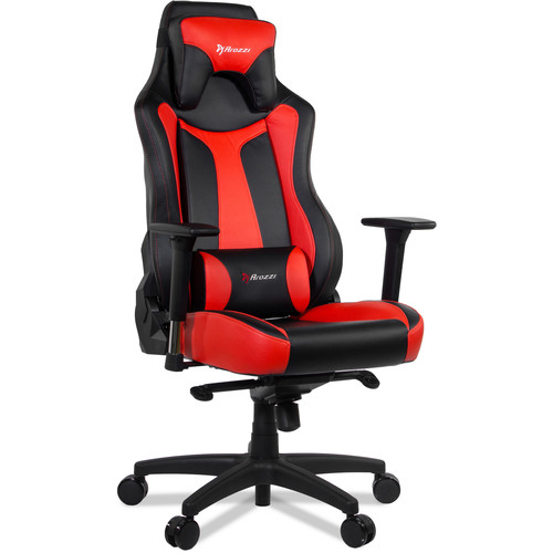 Arozzi Vernazza Gaming Chair (Red)
