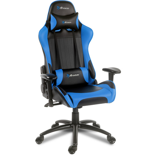 Arozzi Verona Gaming Chair (Blue)