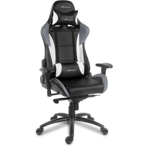 Arozzi Verona Pro Gaming Chair (Gray)