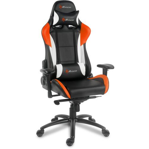 Arozzi Verona Pro Gaming Chair (Orange)