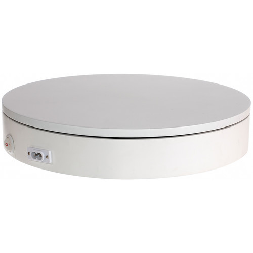 """Arqspin 12"""" Motorized Photography Turntable"""
