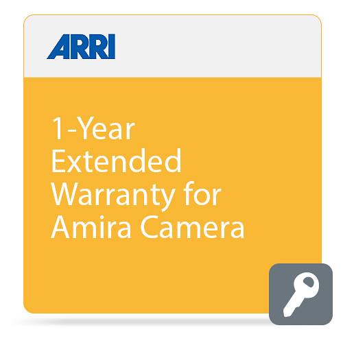 ARRI AMIRA Extended Warranty