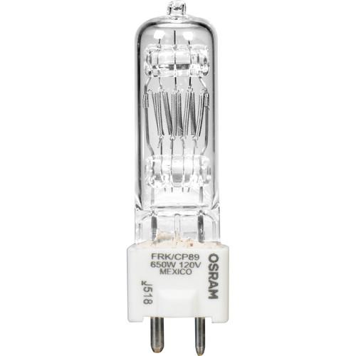 ARRI FRK Lamp (650W/120V)