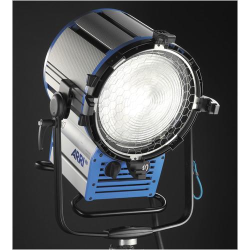 ARRI True Blue D40 4,000W HMI Fresnel (Black)