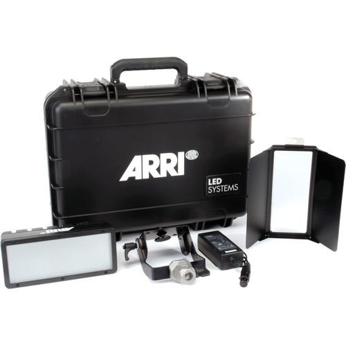 ARRI LoCaster 2 Plus AC/DC LED Single Kit
