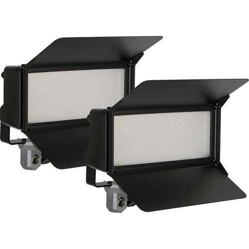 Arri LoCaster 2 Plus LED Panel AC Double Kit (100-240 VAC)