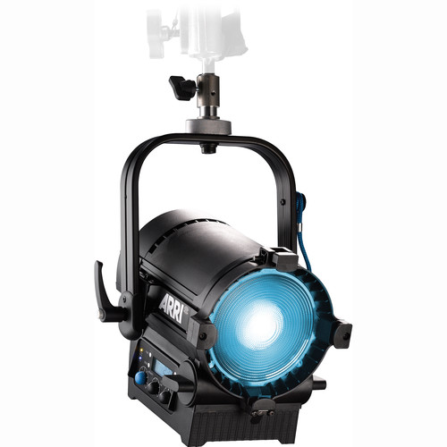 "ARRI L5-C 5"" LED Fresnel (Black, Hanging)"