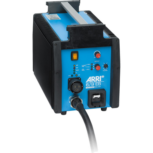 Arri 6/9 EB High-Speed Electronic Ballast with ALF and DMX