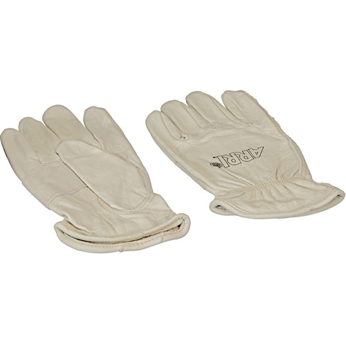 Arri Leather Grip Gloves (Large)