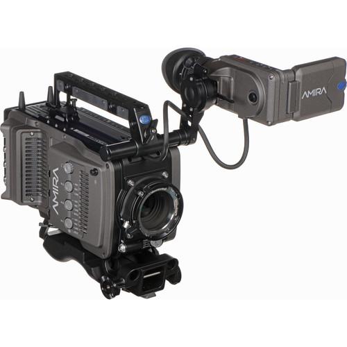 ARRI AMIRA Camera Set with Premium License (PL)