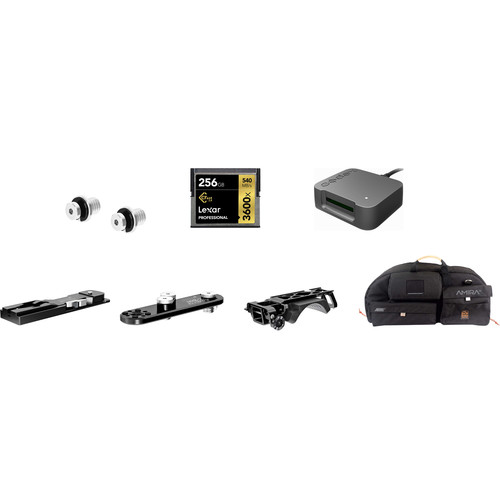 ARRI Accessories Bundle II