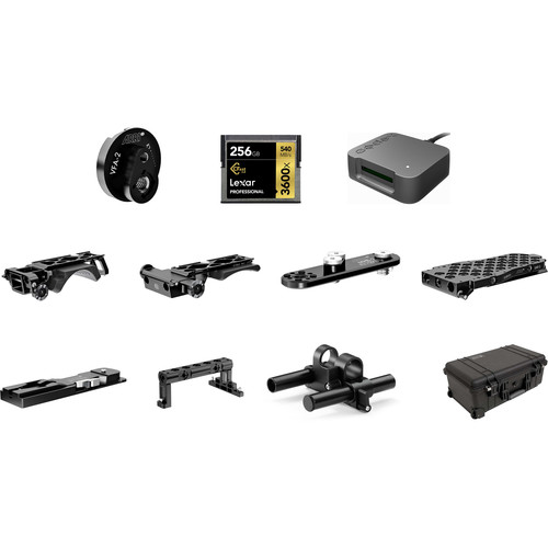 ARRI Accessories Bundle III