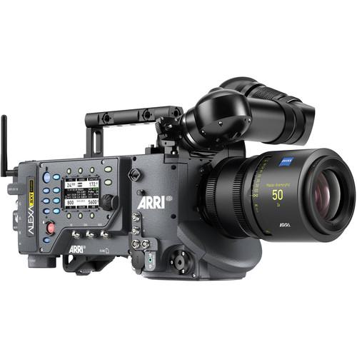 ARRI ALEXA SXT Studio Basic Camera Set (LDS PL)