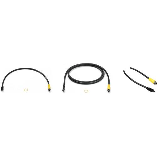 ARRI ALEXA Mini or CCP-1 to MVF-1 Cable Set