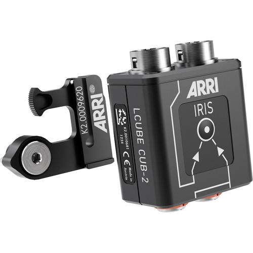 ARRI LCUBE CUB-2 Miniature Converter Basic Set