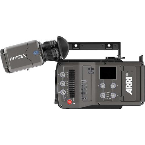 ARRI AMIRA Camera Set with Premium & UHD Licenses - All Included