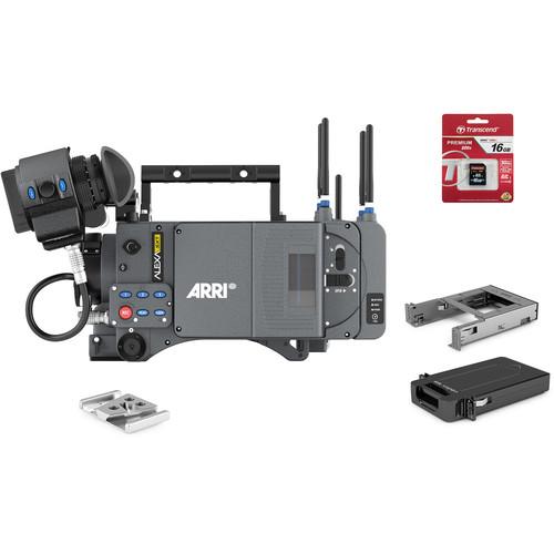 ARRI SXT W Basic Camera Set for Pro Set with 1TB