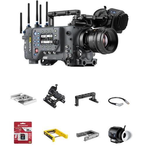 ARRI ALEXA SXT W Basic Camera Set (LDS PL)