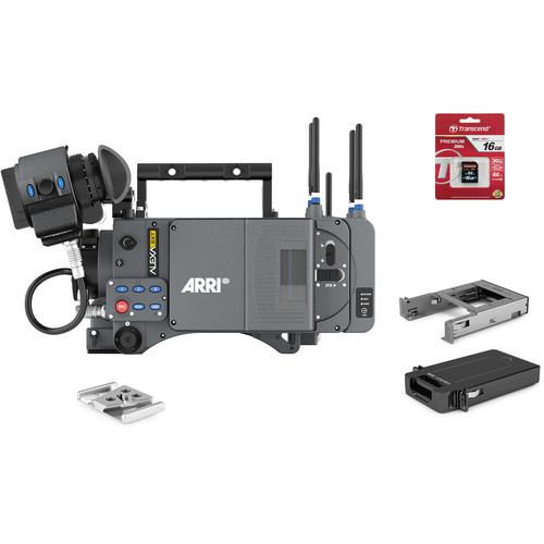 ARRI SXT W Basic Camera Set for Pro Set with 2TB