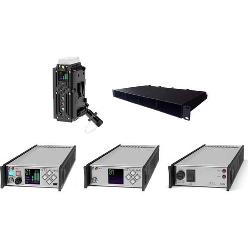 ARRI DTS Set Dual 6G Complete
