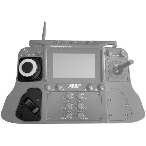 ARRI Focus / Zoom Set for Remote Control SRH-3