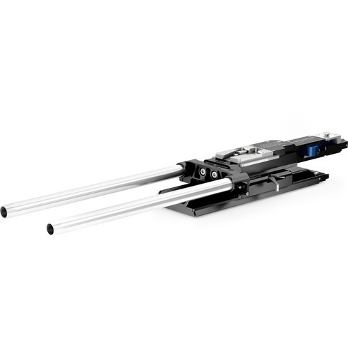 "ARRI Quick-Release Digi Cine Base Set with 13.4"" 19mm Support Rods"
