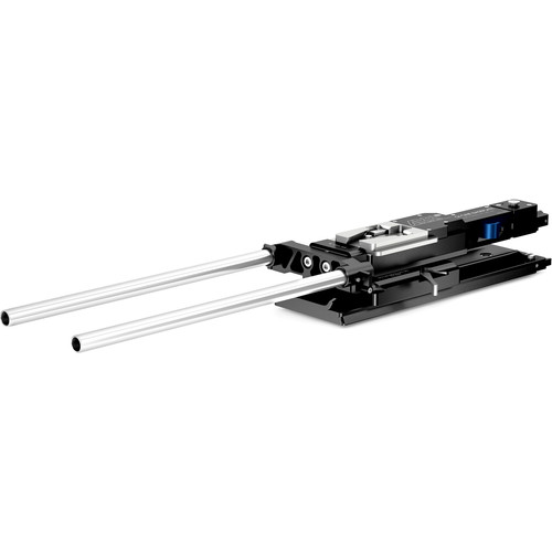 "ARRI Quick Release Digi Cine Base Set with 13.4"" 15mm Support Rods"