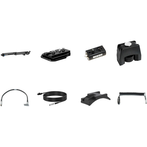 ARRI ALEXA Bundle Accessory Set (EV/Plus/W/LF)