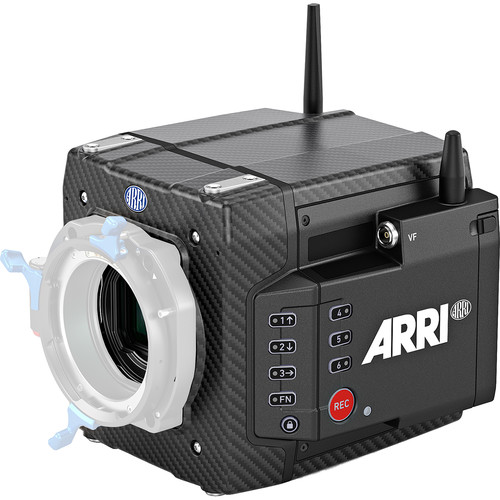 ARRI ALEXA Mini LF Camera (Body Only)
