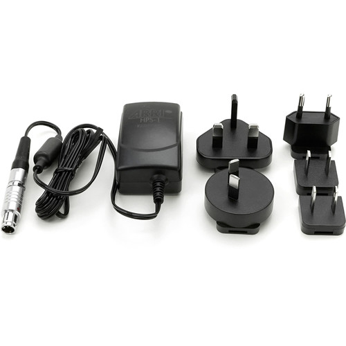 ARRI HPS-1 AC Power Supply for SXU-1 / WCU-4 Hand Unit