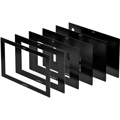 ARRI SMB-1 Set of 5 Mattes & Protective Cover for 2:1 Anamorphic Sunshade