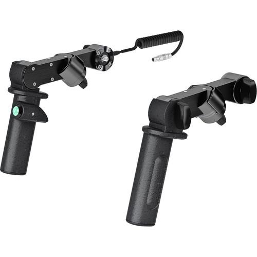 ARRI Articulating Camera Handgrip Set