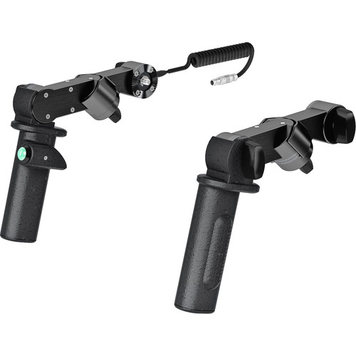 ARRI Articulating Camera Handgrip Set