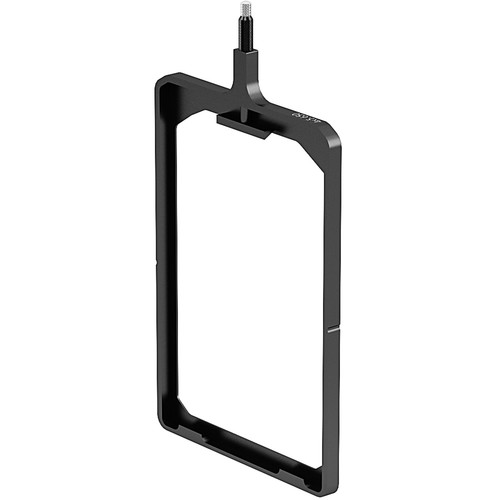 "ARRI F4 Filter Frame for Use with MB-19 Matte Box (Vertical, 4 x 5.65"")"