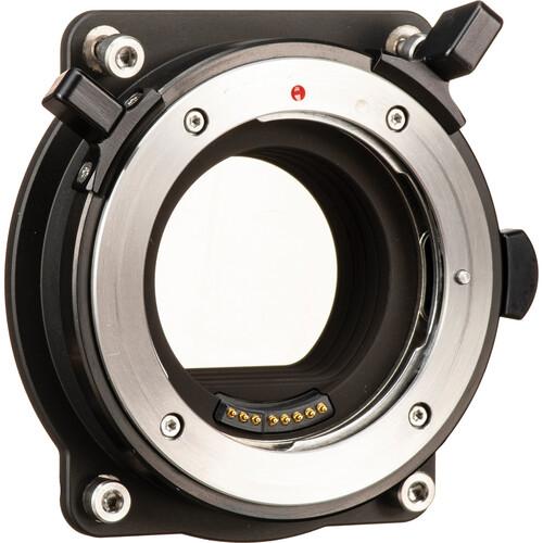 ARRI EF Lens Mount for ALEXA Mini and AMIRA
