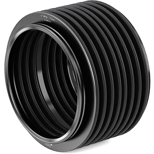 "ARRI R1 6"" Tilting Filter Ring (150mm)"