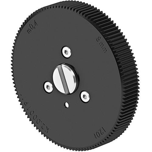 ARRI CLM-3 m0.4/64 Pitch & 120 Teeth Gear for Panavision Iris, Fujinon ENG Iris, & Canon ENG Iris