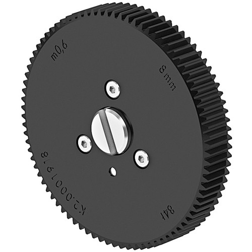 ARRI CLM-3 m0.6/84 Teeth Gear for Fujinon ENG Focus/Zoom