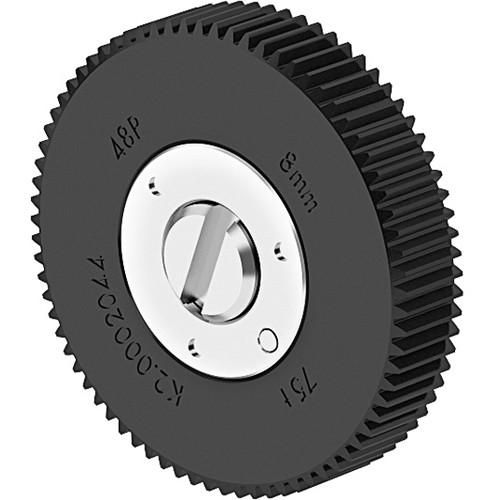 ARRI CLM-4/cforce Plus 48 Pitch & 75 Teeth Gear for Panavision Zoom