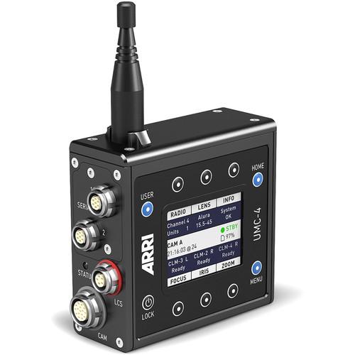 ARRI UMC-4 LDS Universal Motor Controller