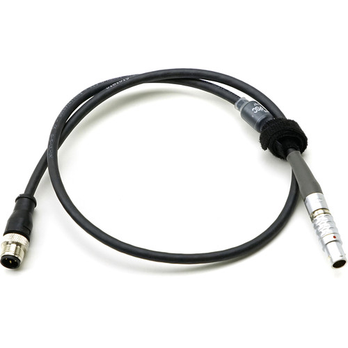 ARRI SMC/EMC/AMC to PSC Connector Cable (2')