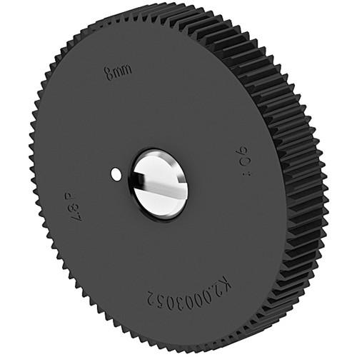 ARRI LDE-1 Lens Data Encoder Gear (90 Teeth, 48 Pitch)