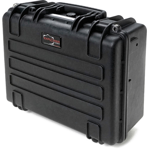 ARRI Carrying Case for SXU-1 Single Axis Unit & Accessories